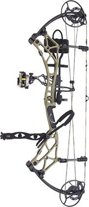 Bear Arena 30 Tactical Ready-to-Hunt Bow Package