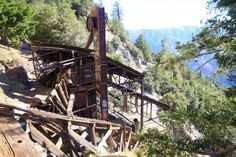 Big Horn Mine and Vincent Cabin Hike: Old Abandoned Mine | California Through My Lens - Wrightwood