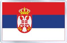 Serbia is one of the National Teams in Europe, featured in eFootball PES 2020 as part of the UEFA Euro 2020 . Serbia is fully licensed in PES including official uniforms, emblems and players. Team Information Serbia - PES 2020 Statistics Albania, Antigua Yugoslavia, Serbian Flag, Bosnia Y Herzegovina, Serbia And Montenegro, Serbia Travel, Double Headed Eagle, Flag Coloring Pages, Flags Of The World