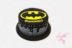 Tarta Batman