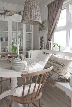 Bellart Atelier: Decoração - Uma casa ao estilo Nordico.