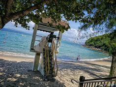 Hong Kong's 6 Best Beaches: Lo So Shing Beach