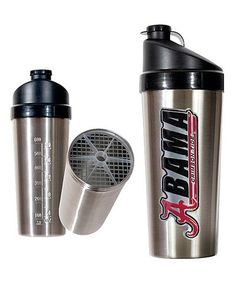 Great American Products Alabama Crimson Tide Protein Shaker | zulily