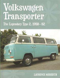 Volkswagen Typ 2 Transporter