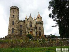 Castillo Marroquin  © Colombia Pais Unico