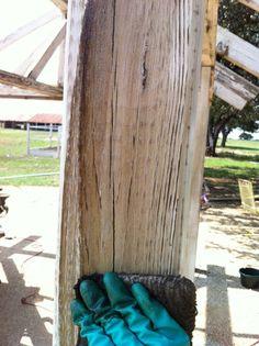 Magnolia Homes The Easy Art of Distressing / Magnolia Homes