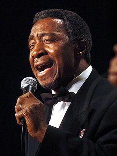Jimmy Ellis  1937-2012  -  (03/09/2012)
