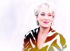 Miranda Priestly fan art/edits   #MirandaPriestly #fanart #edits #pictures #MerylStreep Meryl Streep Movies, Miranda Priestly, Devil Wears Prada, Grl Pwr, Best Actress, American Actress, Respect, Fanart, Characters