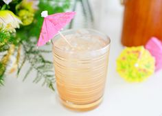 Modern-Tiki-Cocktail-Party-Inspiration-OSBP-Bacardi-StGermain-Mai-Tai3