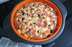 Protein Bread, Low Carb Bread, Savory Breakfast, Low Carb Breakfast, Keto Avocado, Savory Snacks, Sponge Cake, Savoury Cake