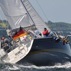 Ostsee Segelyacht