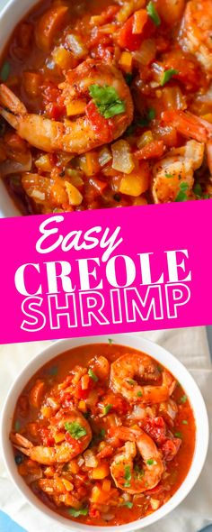 Cajun Recipes, Sauce Recipes, Seafood Recipes, Cooking Recipes, Shrimp Creole Recipes, Louisiana Recipes, Keto Recipes, Shrimp And Sausage Creole Recipe, Chicken Creole Recipe