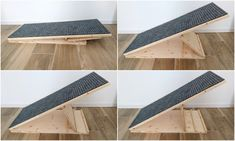 Dog Ramp Pet Ramp Portable ramp for your pet with adjustable