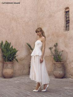 Joyce Dress available in September!