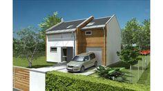 Montovaný dom Nova 776 - RD Rýmařov