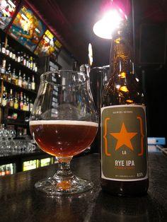 Lervig Brewers Reserve Rye IPA