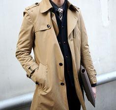 every man needs a jacket like this