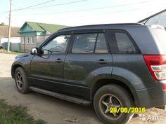 Suzuki Grand Vitara, 2008 купить в Волгоградской области на Avito — Объявления на сайте Avito