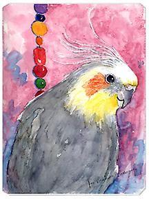 Bird - Valkparkiet muismat, hete Pad of onderzetters | Muismatten | Fruugo België
