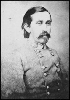 Robert Daniel Johnston (March 19, 1837 – February 1, 1919) was a brigadier general for the Confederate States of America during the American Civil War. Johnston was born in Mt. Welcome, Lincoln County, North Carolina, to Dr. William and Nancy Forney Johnston. He was first cousin to future Confederate generals William H. Forney and John Horace Forney. Before the war, Johnston practiced law.