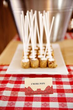 Fabulous Features by Anders Ruff Custom Designs: {Featured Client Parties} A Cowboy Party that will make you want to Giddy Up!
