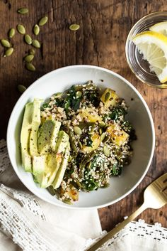warmroastedgreenbeanpotatoquinoasalad-4805