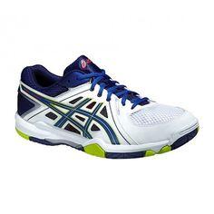 Asics teremcipő Task Röplabdás cipő. Ideális teremcipő squash fb32516323