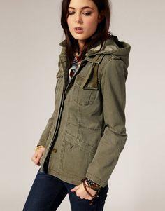Canada Goose' Victoria Parka Womens Jacket L