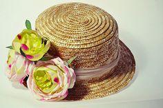 Tocados para invitadas con mucho estilo #boda #invitadas #tocados