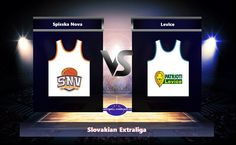 Spisska Nova-Levice Oct 21 2017 Slovakian Extraliga Can Spisska Nova on the home ground beat the team Levice. Spisska Nova-Levice Oct 21 2017. Other forecasts on our website    	Free Throws Made : 16,63 - 16,26  	Free Throw Percentage : 76,5% - 67,5%  	Three-Point Field Goals Attempted opponent : 23,27 - 23,29  	Three-Point Field Goals Made opponent : 6,04 - 9,38  	Turnovers opponent :   #Adam_Antoni #basketball #bet #BK_Levicki_Patrioti_Levice #BK_Spisska_Nova_Ves