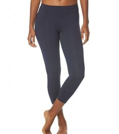 If you want bottoms that will fit you like a glove, these Danskin Body Fit Yoga Capris are perfect for you! With compression and stretch properties, these leggings give you a supportive fit so you can stay comfortable throughout your workout. Features Women's yoga capris. Perfect for hot yoga, cycling, dance, or pilates. Moisture-wicking gusset provides support and reinforcement. Stretch fabric with compression adds support. Moisture-wicking fabric to keep you cool as things heat up. Details… Yoga Poses For Two, Partner Yoga Poses, Ashtanga Yoga Sequence, Yoga Sequences, Yoga Capris, Hot Yoga, Glove, Stretch Fabric, Pilates