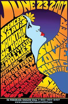 music festival poster - Google Search