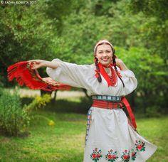 Алла Ethnic photographer Anna Senik