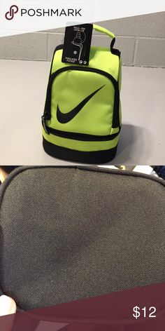 bbbd29cb587b NWT Nike Lunch Box NWT. Excellent condition. Nike Bags