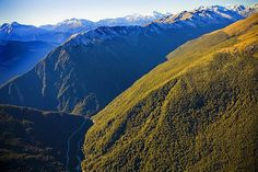 Haast Pass, see more, learn more, at New Zealand Journeys app for iPad www.gopix.co.nz