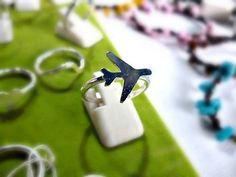 anillo avion