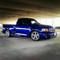 Ford Lightning Owners on facebook