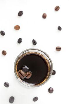 Kaffeesirup! Was sonst?! - marieola - food and lifestyle blog