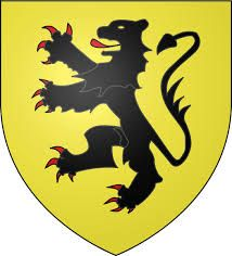 Coat of Arms Principality of Ansbach - Wikipedia, the free encyclopedia Margrave, English Monarchs, Alfred The Great, Holy Roman Empire, Ville France, Car Logos, Crests, Coat Of Arms, Game Of Thrones
