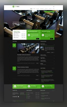 GymBase - Responsive Gym Fitness WordPress Theme aerobic, boxing, crossfit, fitness, fitness center, gym, health, responsive, schedule, spa, sport, timetable, training, visual composer, workout Latest Version: 25.08.2017 – v11.4. Check the changelog GymBase – Responsive Gym Fitness WordPress Theme is a gym fitness WordPress Theme designed in a minimalist style. It has a responsive layout that looks great on mobile and tablet devices. The main...