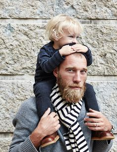 ac-z:  A Day in the Life: Mikkel Karstad - Kinfolk. (viabirdasaurus) Forever Young, Mens Fashion, Couple Photos, Instagram Posts, Beautiful, Beauty, Groomsmen, Happy Fathers Day, Style