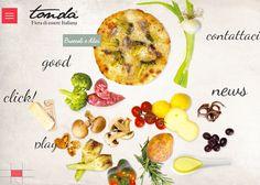 Tonda. Great Italian Pizzetta - Nominee November 20 2014