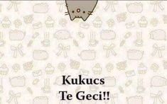 Pusheen Cat, Funny Moments, Diy And Crafts, Haha, Motivational Quotes, Funny Pictures, Hungary, Memes, Wallpaper