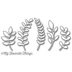 Fab Foliage, My Favorite Things Die-Namics Paper Flower Arrangements, Paper Flower Decor, Giant Paper Flowers, Flower Crafts, Diy Flowers, Felt Flowers Patterns, Paper Art, Paper Crafts, Flower Template
