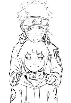 Naruto • Hinata • papabay tumblr