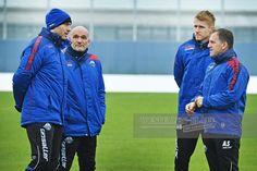 FOTOSTRECKE - SC Paderborn: (12) Trainingsauftakt der Profis