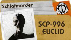 SCP-966: Schlafmörder