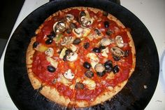Get Your Vegan Pizza Delivery On | Food | PETA Kids