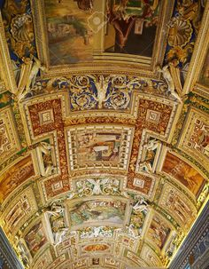 http://www.123rf.com/photo_37080018_ceiling-in-a-corridor-of-the-vatican-museums-rome-italy.html