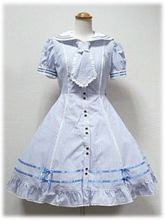 angelic pretty Angelic☆Schoolセーラーワンピース